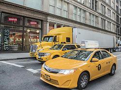 Main taxi